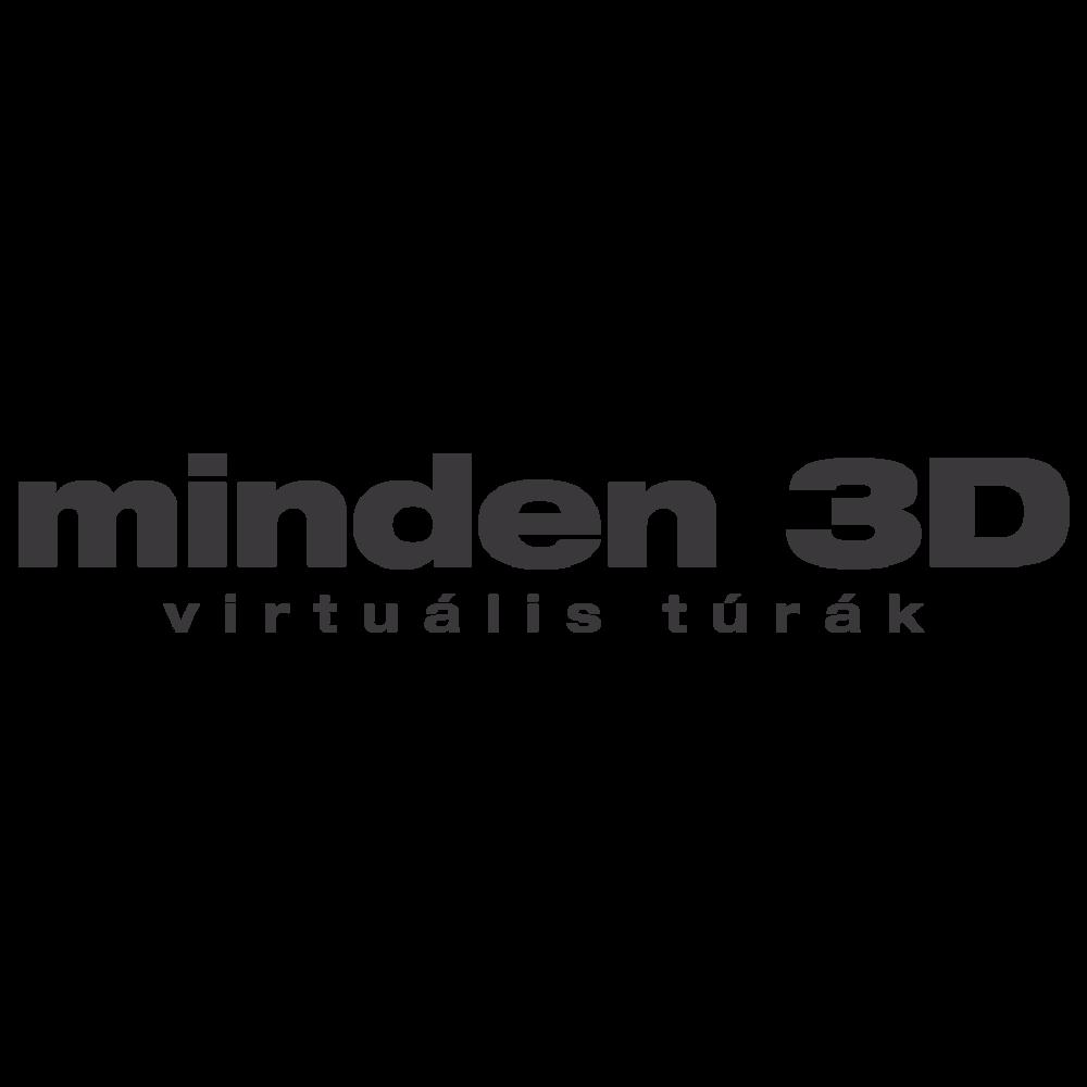 Minden3D logója