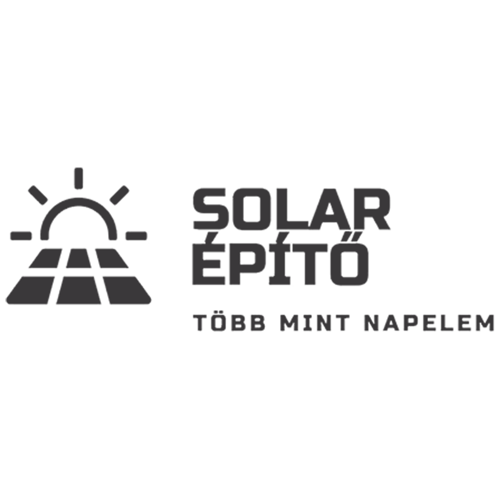 Solar Építő Kft. logó